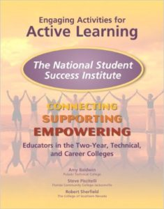Engaging Activities for Active Learning