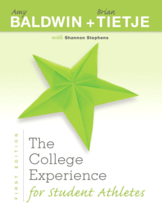 The Collage Experience for Student Athletes